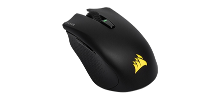 (TEST) Corsair Harpoon RGB Wirel...