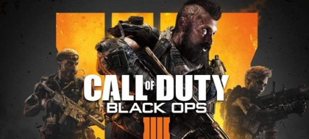 Call of Duty : Black Ops 4, le mode Blackout jouable gratuitement