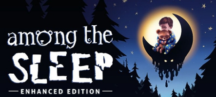 Among the Sleep débarque sur Nintendo Switch