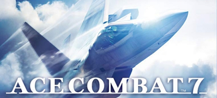 (TEST) Ace Combat 7 (PC, PS4, Xbox One)