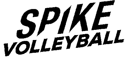 Spike Volleyball sort le 5 février