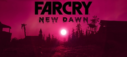 Far Cry New Dawn : une nouvelle bande-annonce