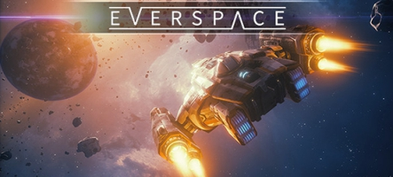 (TEST) Everspace Stellar Edition (Nintendo Switch)