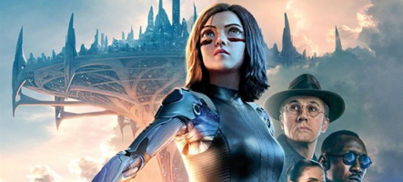 Alita Battle Angel, la critique ...