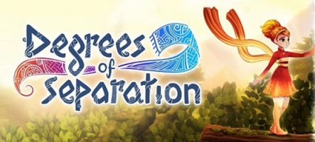 Degrees of Separation : un jeu pour la Saint-Valentin
