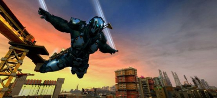 Crackdown 3 est disponible
