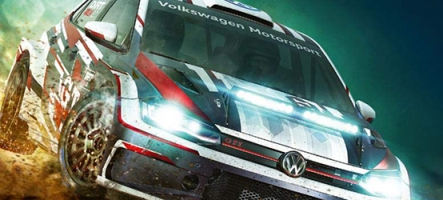 (TEST) Dirt Rally 2.0 (PC, Xbox One, PS4)
