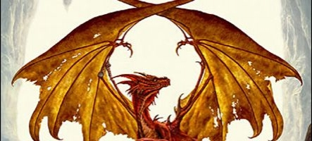 (Livre) E.E. Knight - Dragon Banni