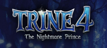 Trine 4: The Nightmare Prince sortira cet automne