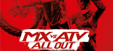 MX vs ATV All Out Anniversary Edition est disponible