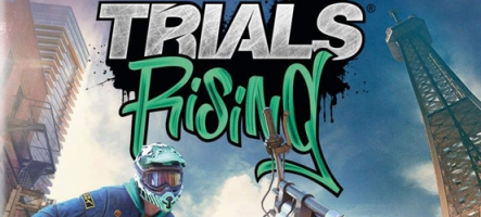 (TEST) Trials Rising (PC, Xbox o...