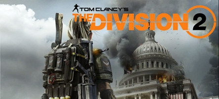 (TEST) Tom Clancy's The Division 2 (PC, Xbox One, PS4)