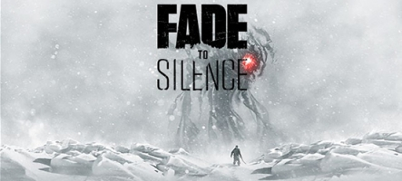Fade to Silence arrive le 30 avril