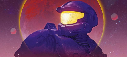 Halo : Battle Born, un roman dans l'ombre du Master Chief
