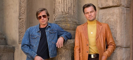 Once Upon a Time in Hollywood, la bande annonce