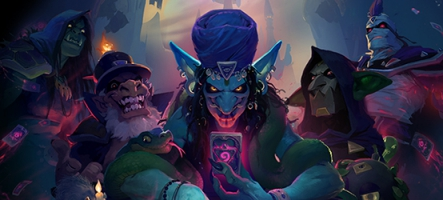 Hearthstone: Rise of Shadows, la nouvelle extension à petit prix