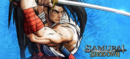 Samurai Shodown arrive sur Nintendo Switch, Xbox One et PS4