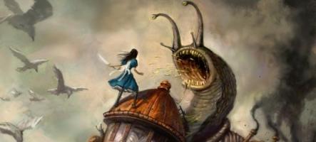 American McGee's Alice revient : la vidéo