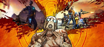 Gearbox officialise Borderlands 3