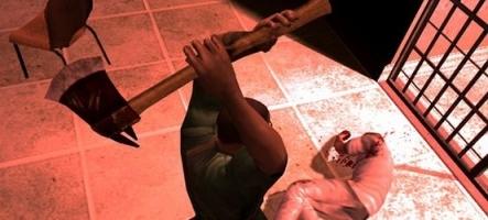 La version non-censurée de Manhunt 2 débarque cette semaine