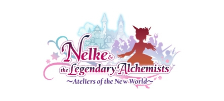 Nelke & the Legendary Alchemists: Ateliers of the New World  est disponible