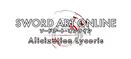 Sword Art Online Alicization Lycoris annoncé