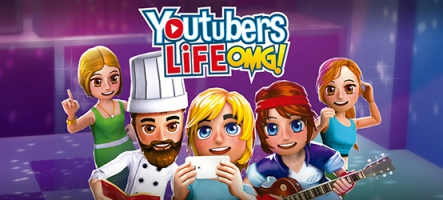 (TEST) Youtubers Life – OMG Ed...