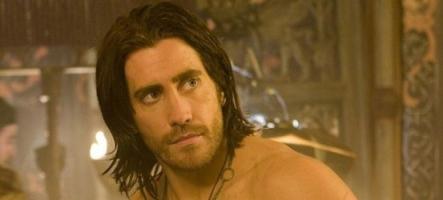 Prince of Persia : première bande-annonce du film