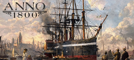(TEST) Anno 1800 (PC)