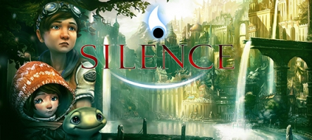 (TEST) Silence (Nintendo Switch)