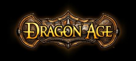 Scène lesbienne de la vie ordinaire dans Dragon Age
