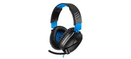 Turtle Beach Ear Force Recon 70,...