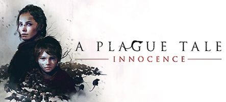 (TEST) A Plague Tale : Innocence...