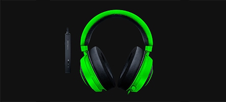 Razer Kraken Tournament Edition,...
