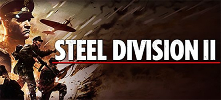Steel Division 2 : du nouveau gameplay