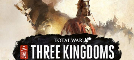 (TEST) Total War : Three Kingdoms (PC)