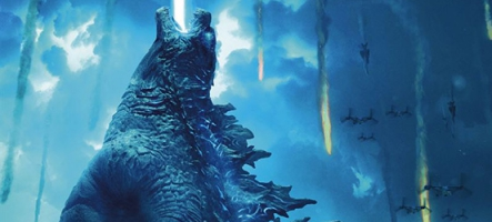 Godzilla : King of the Monsters,...