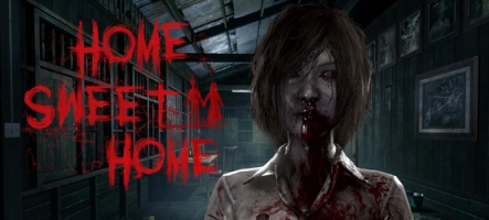 (TEST) Home Sweet Home (Xbox One/PS4)