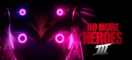 (E3 2019) No More Heroes 3 officialisé !