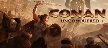 (TEST) Conan Unconquered (PC)