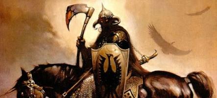 (BD) Death Dealer - Tome 1 : Les Ombres de Mirahan