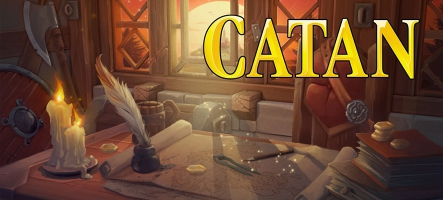 (TEST) Catan (Nintendo Switch)