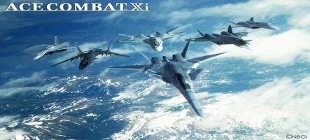 Ace Combat XI annoncé... sur iPhone