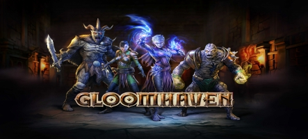 Gloomhaven en Early Access