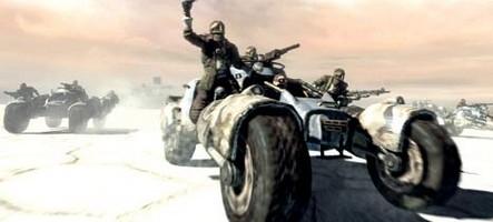 Un premier DLC pour Borderlands