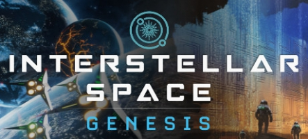 Interstellar Space: Genesis sortira le 25 juillet