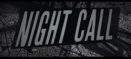(TEST) Night Call sur PC