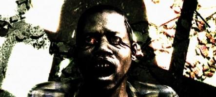 Resident Evil 5 : le prochain DLC sera dématérialisé