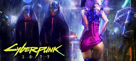 Cyberpunk 2077, on en a pris ple...