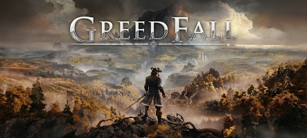 GreedFall s'offre 14 minutes de gameplay commenté